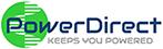 Logo PowerDirect